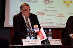 Итоги Всероссийского Съезда независимых сетей:  к 2015 году региональный ритейл консолидируется на новом уровне