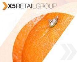 X5 Retail Group. Интернет-магазин E5.RU признан самым ярким проектом года