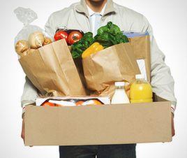 Addventure инвестировал в доставку еды