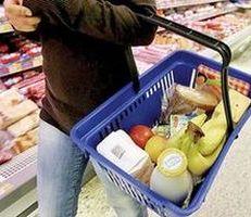 Путин утвердил на пять лет потребительскую корзину