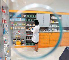 Продуктовые магазины могут получить право на продажу лекарств
