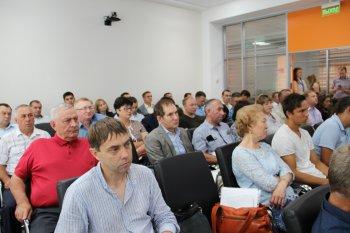«Челны-хлеб»: Развитие кооперативных платформ Закамского региона РТ. ФОТО
