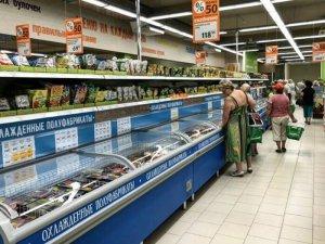 Открыт новый супермаркет «Гулливер». ФОТО