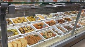 Открыт обновленный супермаркет «Гулливер». ФОТО