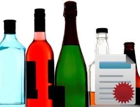 Производителям алкоголя разрешили не платить госпошлину при повторной подаче документов на лицензию