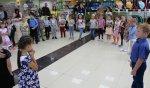 Магазины «Ежик» дают путевку в Страну Знаний. ФОТО