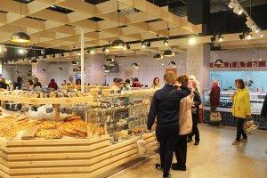 Открыт флагманский магазин «Бегемот» в Кемерово. ФОТО