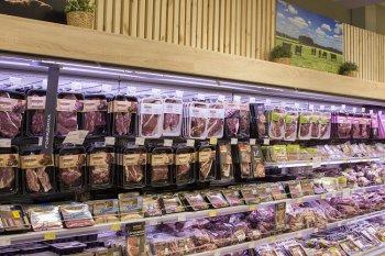 Cостоялось торжественное открытие супермаркета «Мираторг» нового формата в МО. ФОТО