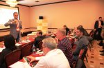 XII Съезд Союза сетей: главные задачи определены. ФОТО