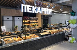 Открыт новый супермаркет «Мираторг». ФОТО