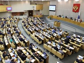Госдума продлила особое регулирование алкогольной отрасли в Крыму до 2023 г.