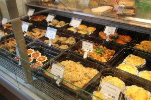 Открытие нового супермаркета «Челны-хлеб». ФОТО