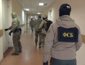 ФСБ проводит обыски в офисе дистрибутора алкоголя ООО «Юта»