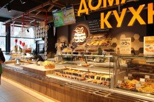 «Челны-хлеб»: Состоялось открытие нового магазина и пекарни. ФОТО