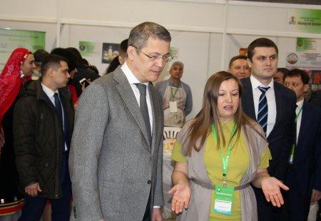 «Байрам» принял участие в торгово-закупочной конференции на выставке «АгроКомплекс-2019». ФОТО