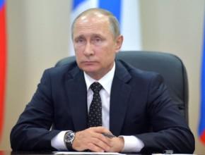 Путин прокомментировал целесообразность ограничений продаж алкоголя