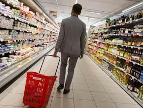 Товарооборот розничной торговли в Москве в январе-феврале вырос на 7,1%