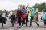 """«Слата»: День защиты детей возле ТЦ """"Версаль"""". ФОТО"""