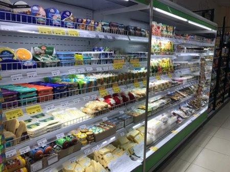 «Челны-хлеб»: Открытие обновленного магазина в Мензелинске. ФОТО