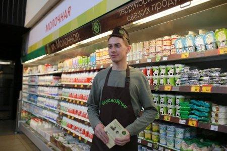 Союз в СМИ: «Красный Яр» запустил проект «ВкусноЯрье»