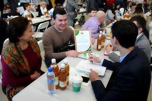 «Байрам» принял участие в торгово-закупочной конференции IV фестиваля продуктов НАШ БРЕНД. ФОТО