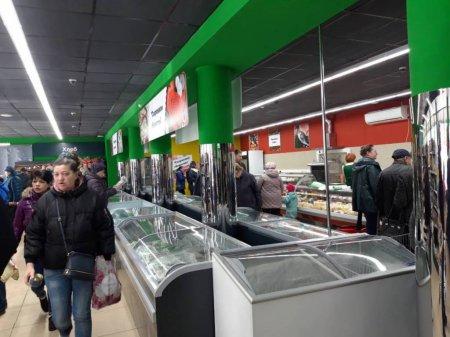 «Высшая Лига»: Открытие после обновления магазина в Ярославле. ФОТО