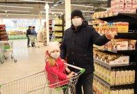 Открытие нового супермаркета «Сабантуй»  в Уфе прошло с соблюдением социальной дистанции. ФОТО