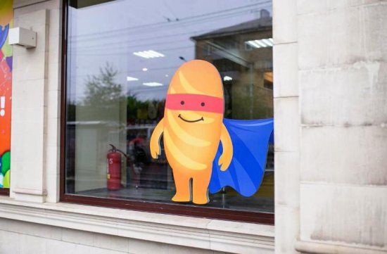 «Красный Яр» запустил магазин нового формата. ФОТО
