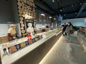 Состоялось открытие магазина «Челны Хлеб». ФОТО