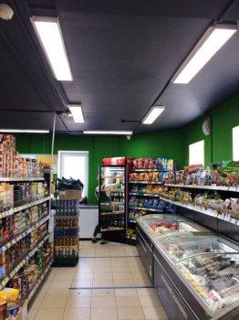 Новый магазин «Высшая Лига» открылся в Иваново