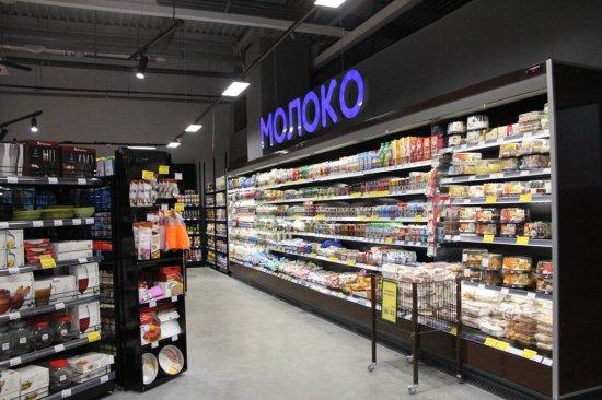 Расширяя границы: ТД «Челны-Хлеб» открыл магазин нового формата. ФОТО