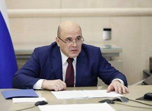 Мишустин назвал жадность компаний причиной роста цен в России